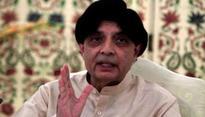 Pakistan to write to Interpol to extradite Baloch separatist leader Brahamdagh Bugti