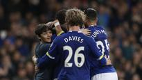 Premier League: Everton ease past West Brom to close in on top 4