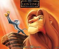A live-action reboot of The Lion King!
