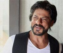 Ill never retire from acting: Shah Rukh Khan