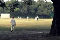 A flood of cricket in the state but the city is parched