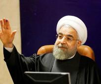 Muslim states should fix Islam's public image, says Iran president Hassan Rouhani