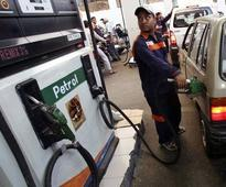 Petrol, diesel prices to change every day in 5 cities from today
