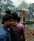 West Bengal tense following blasphemous Facebook post, Centre sends in troops