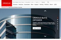 Computer Technology Corporation Oracle to Acquire Software-as-a-Service Company Opower