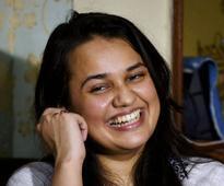 UPSC rank holders Tina Dabi, Athar Aamir Ul Shafi, Jasmeet Sandhu allocated IAS