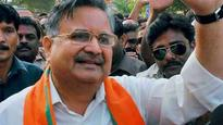 Raman Singh rubbishes idea of Third Front; says no juggernaut in the world can halt BJP