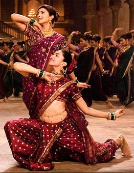 Review: Bajirao Mastani's music is a roller coaster ride