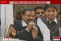 Delhi elections: AAP celebrates stunning debut, Kejriwal says it's people's victory