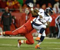 NFL Trade rumors: Broncos Match Dolphins Offer, Keep C.J. Anderson