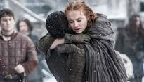 Another Stark reunion on 'Game of Thrones' season seven