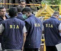 NIA arrests 5 men in Hyderabad over suspected IS links