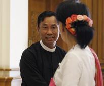 Analysis: Will Shwe Mann Make a Comeback?