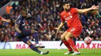 Liverpool 0-0 West Ham