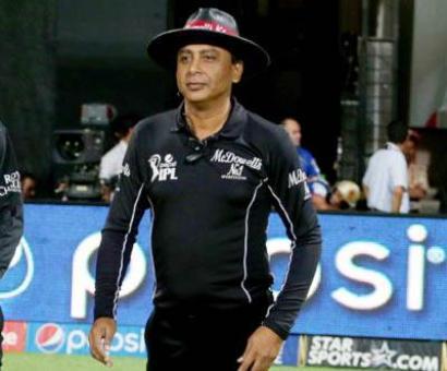 Umpire Ravi retains place in ICC's Elite panel