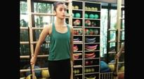 Watch: Alia Bhatt's strenuous workout at the gym