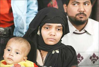 HC asks CBI for 'exact time' Bilkis Bano gang-rapists have spent in jail