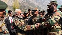 Omar Abdullah praises PM Modi for spending Diwali with jawans in Gurez, asks him to help with mobile connectivity