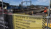 Frankston line: Seaford level crossing so quiet the council wants to keep it