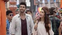 Arjun Kapoor: I'm sure my family will be ok with my choice of partner