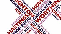 BBC Sussex hosts 24 hour show on local life