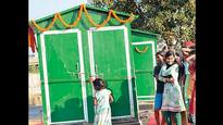 Kerala to be declared open defecation-free state on November 1