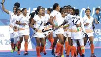 Skipper Ritu Lives Dream as Women Hockey Team Ends Olympic Wait