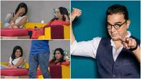 Bigg Boss Tamil: 'Kalavani' actress Oviya proposes to model Aarav on day 2 of the Kamal Haasan show!