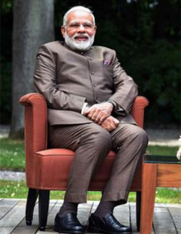 India a land of opportunities: Modi tells Dutch CEOs