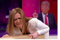 For Samantha Bee, new timeslot, same mission