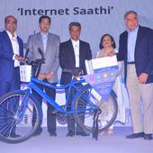 Internet Saathi: Starting a cycle of techno-empowerment of rural women