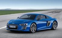 Audi Plans to Launch 3 Electric Vehicles By 2020