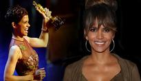 Halle Berry Won't Name Which Ex-Boyfriend Hit Her So Hard She Went Deaf In One Ear, But There Are Clues