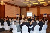 IOM, UNHCR Hold Technical Workshop on Saving Lives at Sea in Libya