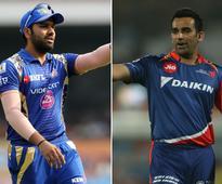 Highlights IPL 2017, MI vs DD in Mumbai, cricket scores and updates: Mumbai Indians win by 14 runs