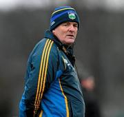 Fox finish settles war of attrition in Tipp's favour