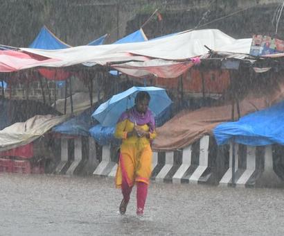 Hyderabad rains: Film stars reach out to flood-hit