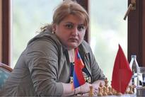 Elina Danielian to participate in FIDE Grand Prix