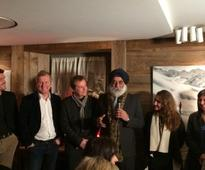 Chamonix celebrates its 10th anniversary with Cox & Kings