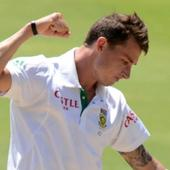 South Africa coach backs Dale Steyn, says he will return to his best