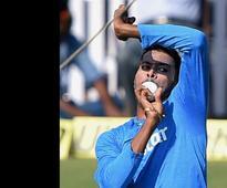 Rahul Dravid improved my cricket, made me mentally strong: Hardik Pandya