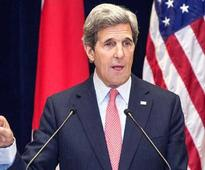 India a country of enormous energy and power: US Secretary of State John Kerry