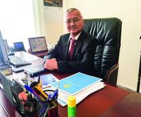 Oman a potential business hub for Kazakh livestock, foodgrains, says ambassador