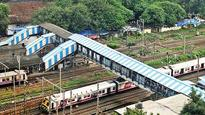 Central Railway to get 29 new drainage lines