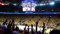 Golden State Warriors and Accenture Team to Reimagine Audience Experience at Chase Center and Surrounding District