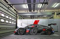 All to Play for as Audi GT3 Series Heads to Korea
