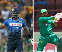 ICC Champions Trophy 2017 Live score, Sri Lanka vs Pakistan, Live cricket score and updates: Mendis, Dickwella forge 50-run stand