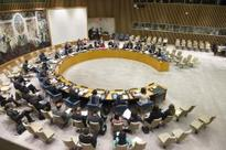 UN Security Council condemns temporary detention of peacekeepers looting in Golan
