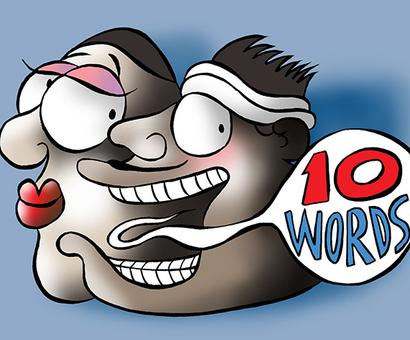 Touchwood, backside... 10 phrases we love to use