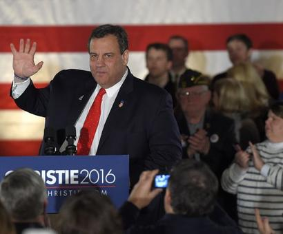 Two Republican nominees drop out of US presidential race